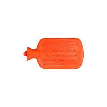 Imagem de Bolsa Para Água Quente Fria Compressa Borracha 2 Litros