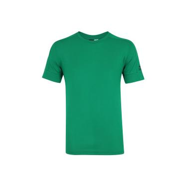 75addeb4c6 Camiseta adidas ID Stadium - Masculina - VERDE adidas
