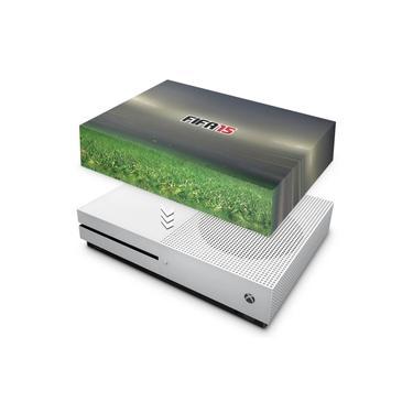 Capa Anti Poeira para Xbox One S Slim - Fifa 15