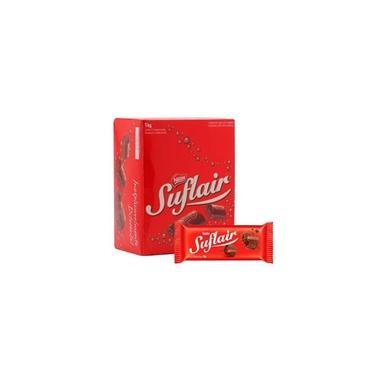 Chocolate Suflair Nestlé 20 un de 50g cada