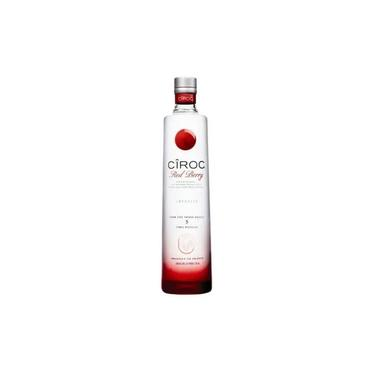 Vodka Ciroc Red Berry 750ml