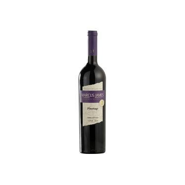 Vinho Nacional Marcus James Pinot Noir Tinto Meio Seco 750ml