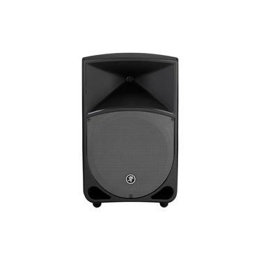 Caixa Acústica Mackie Thump TH15A Ativa 400W Profissional - 110v