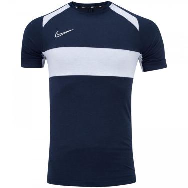 Camiseta Nike Dry Academy Top SS - Masculina Nike Masculino