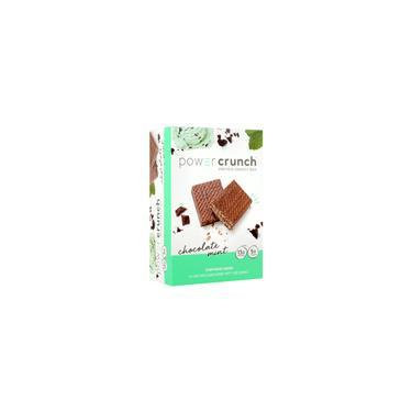 Power Crunch Power Crunch 5 Barras Mint Chocolate