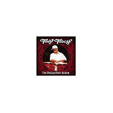 Imagem de CD Tony Touch - The Reggaettony Album