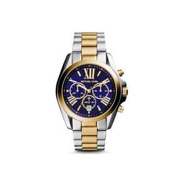 5c07d779bb5ab Relógio de Pulso Michael Kors Walmart -   Joalheria   Comparar preço ...