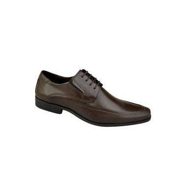 93eab6579a Sapato Ferracini Liverpool Cadarço Masculino