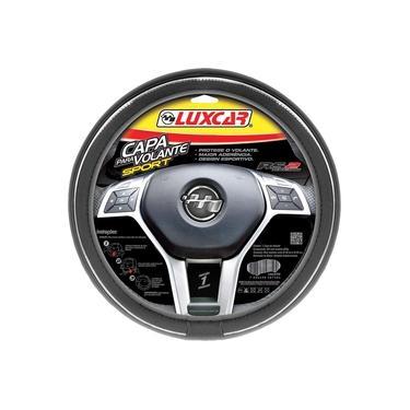 Capa para Volante Luxcar Sport 8750