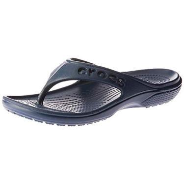 Chinelo Crocs Baya Flip