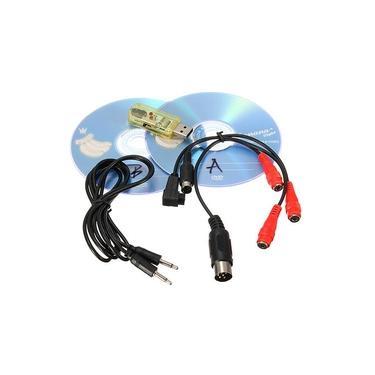 22 em 1 Cabo de Simulador de Vôo USB RC para Realflight G3 G4 X TR FMS Aerofly Phoenix 5.0 Atacado