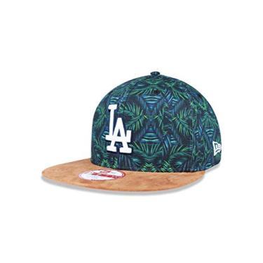 BONÉ NEW ERA 9FIFTY ORIGINAL FIT LOS ANGELES DODGERS MLB