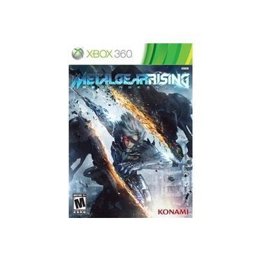 Metal Gear Rising: Revengeance - X360