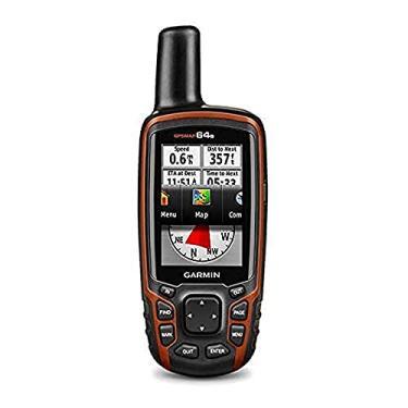Navegador GPS Garmin GPSMAP 64S Outdoor