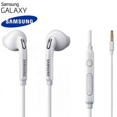 Fone de ouvido Samsung Galaxy J7 SM-J700M Branco