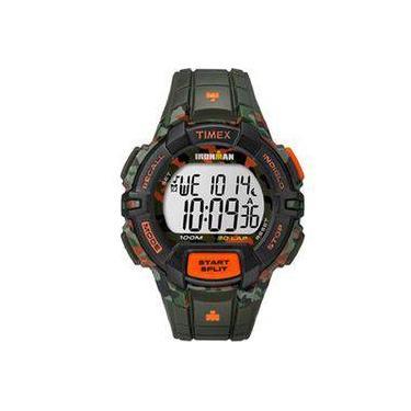 0af55bd02dff Relógio Timex Ironman Digital Masculino Tw5m02500ww N