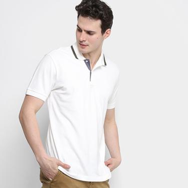 Camisa Polo Forum Piquet Masculina - Masculino 841a967184bd6