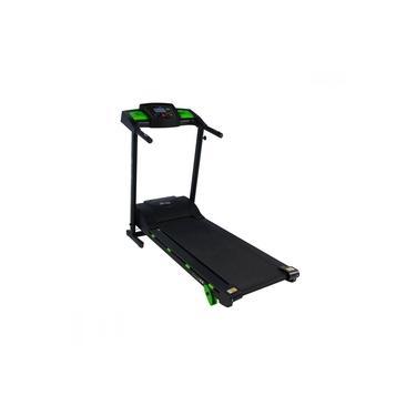 Esteira Eletrônica Dream Fitness Concept 2.5 3 Níveis de Inclinação Monitor LCD