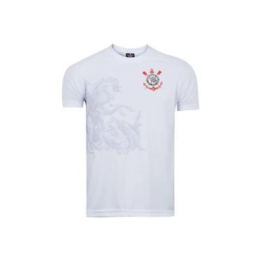 Camiseta do Corinthians São Jorge - Masculina