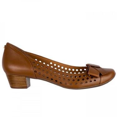 Sapato Feminino Jorge Bischoff Napa J41075013 A03