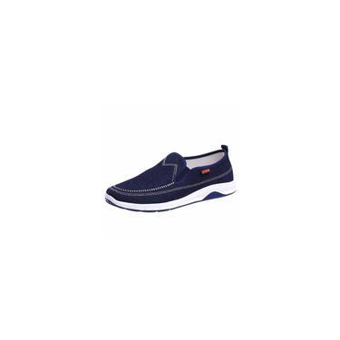 Sapatos masculinos primavera outono respiráveis antigos Pequim Sapatos lisos casuais sapatos de barco cool 26978