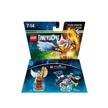 Imagem de Chima Eris Fun Pack - Lego Dimensions