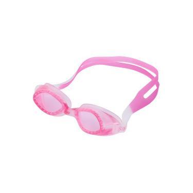 9054b8bfc Óculos de Natação Speedo Legend - Adulto - ROSA CLARO Speedo