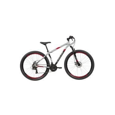 Bicicleta Supra Aro 29 Quadro Alumínio - Caloi