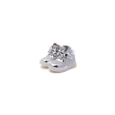 Imagem de Lâmpadas LED Moda Bebés Meninos Meninas Sports Shoes Sneakers caminhada All-jogo-Share it