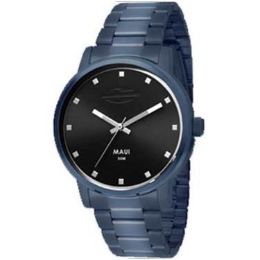 d0a2f3a3b95 Relógio Feminino Mormaii Analógico Mauí - MO2035FS 4P