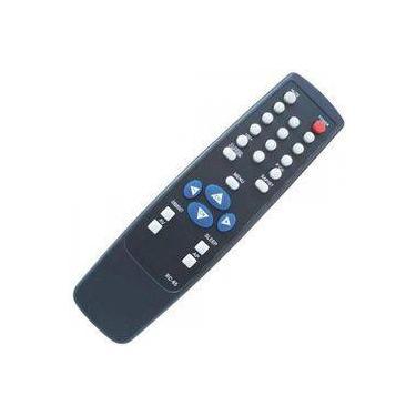Controle Tv Cce 1405, 2092, 2908, 2910, 2912, Estéreo Hps 1495, 1403, 1405G, C0943