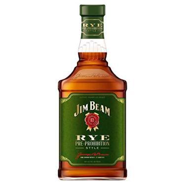Whisky Jim Beam Rye Jim Beam Sabor 700Ml