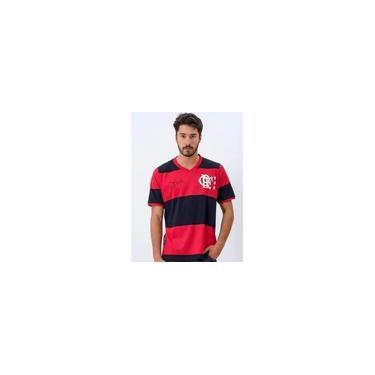 Imagem de Camisa Flamengo Libertadores 81 Zico