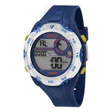 9c8e25fd2e1 Relógio Technos Masculino do Bahia Bfc13602 8a