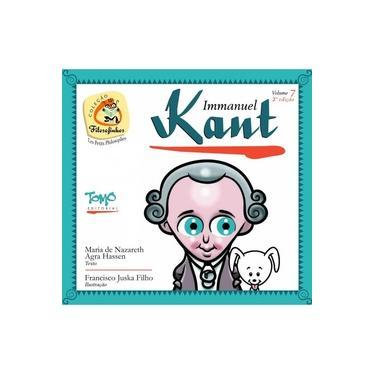 Immanuel Kant (Volume 7) - Maria De Nazareth Agra Hassen - 9788595160071