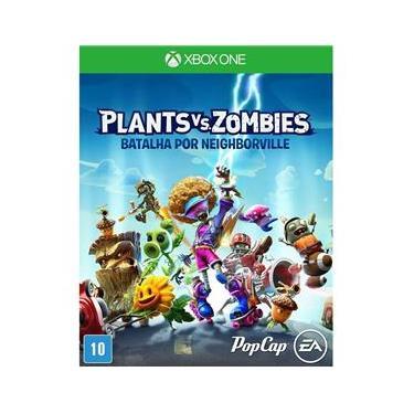 Plants Vs Zombies 3 Battle for Neighborville - Xbox One