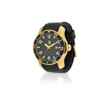 ee9626d397c Relógio de Pulso R  382 ou mais Garrido   Guzman