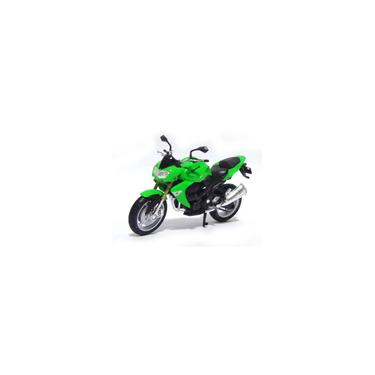 Imagem de Kawasaki Z1000 2007 1:18 Welly Verde