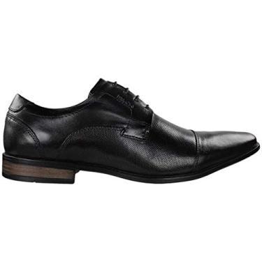 Sapato Social Ferracini Creta Preto Masculino 43