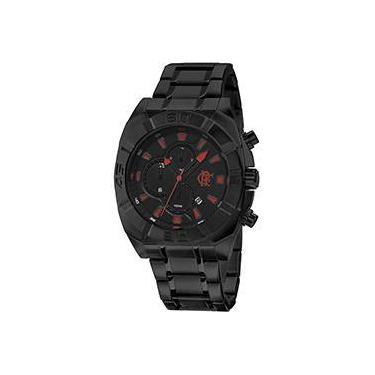 Relógio Masculino Clubes Technos Analógico Casual Flamengo FLAOS10AA 3P 7b0c9523b0