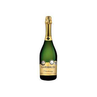 Espumante Brut Chardonnay Garibaldi 750ml