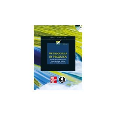 Metodologia de Pesquisa - Roberto H. Sampieri - 9788565848282