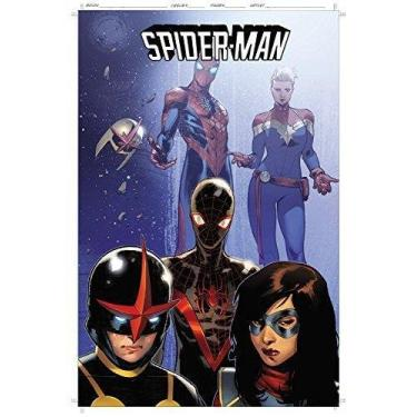 Spider-Man: Miles Morales Vol. 2 - Brian Michael Bendis - 9780785199625