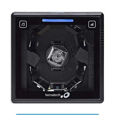 Leitor de Codigo de Barras Bematech Laser S-3200 USB Fixo - 103015002