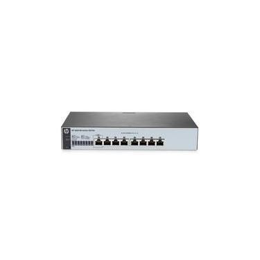 Switch HP 8 Portas 1820 - J9979A