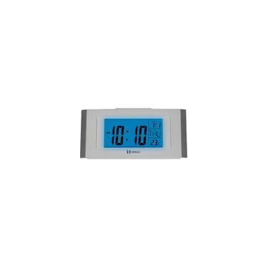 Imagem de Relógio Despertador - Digital - Termômetro - Herweg - 2978