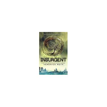 Insurgent Divergent Series 2: One Choice Can Destroy You - Veronica Roth - 9780062127846