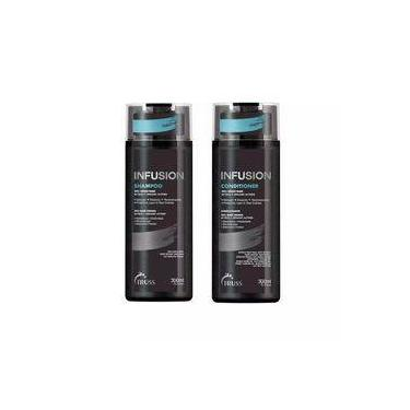 Truss Shampoo e Condicionador Infusion 2x300ml