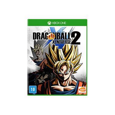 Game Dragon Ball Xenoverse - XBOX ONE