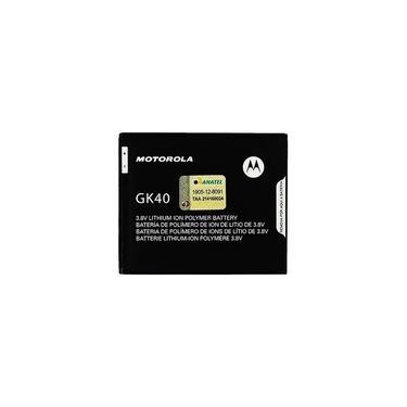 Bateria Motorola Moto G5 GK40 Original Anatel